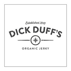 DickDuff's Organic Jerky