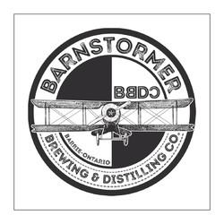 Barnstormer Brewing Company