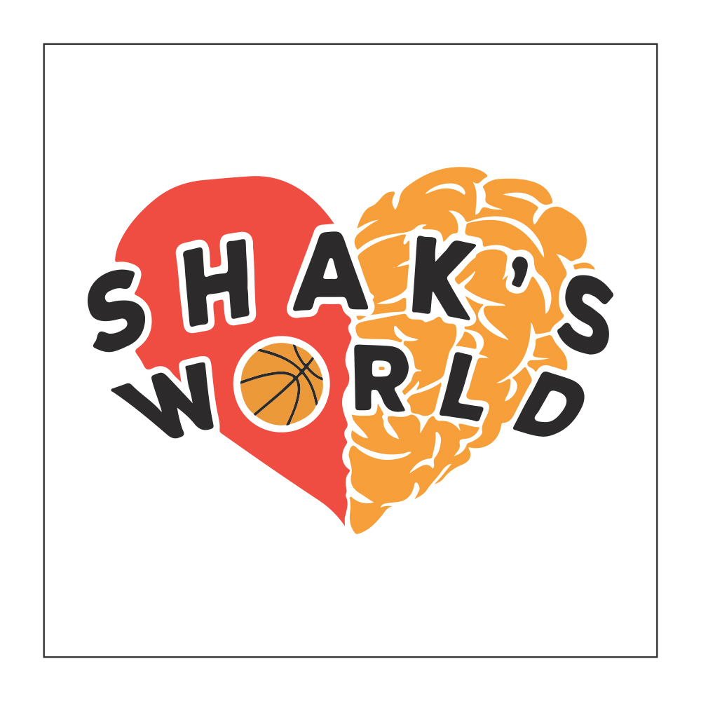 Shak's World
