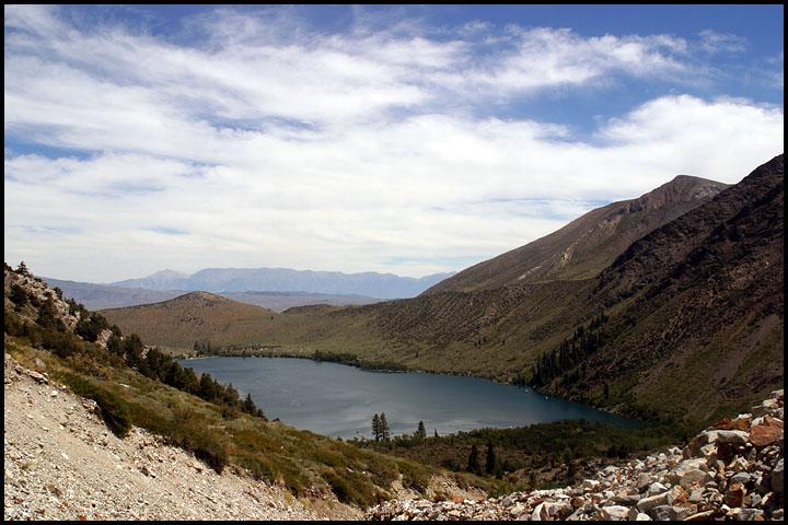 Convict Lake 1