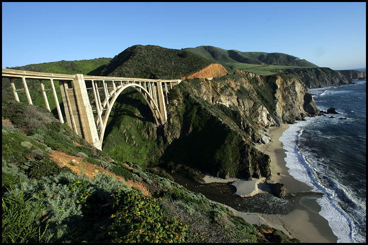 Coastal Bridge 1