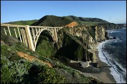 Coastal Bridge 1