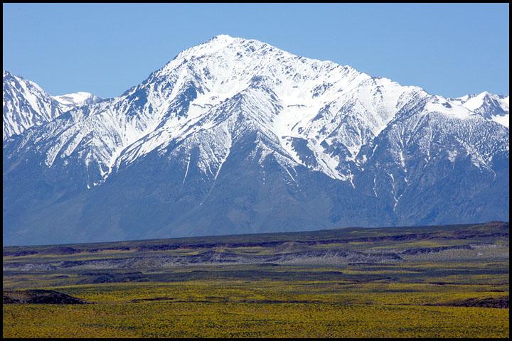 Eastern Sierras 1
