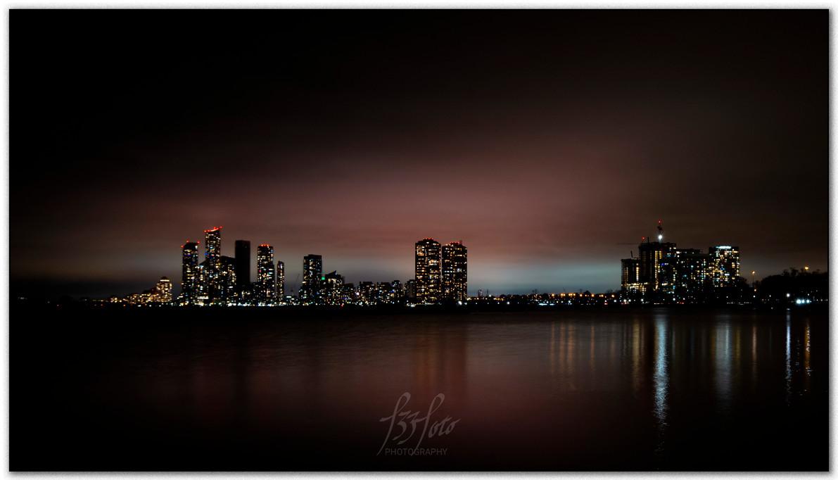 Lakeshore, Toronto