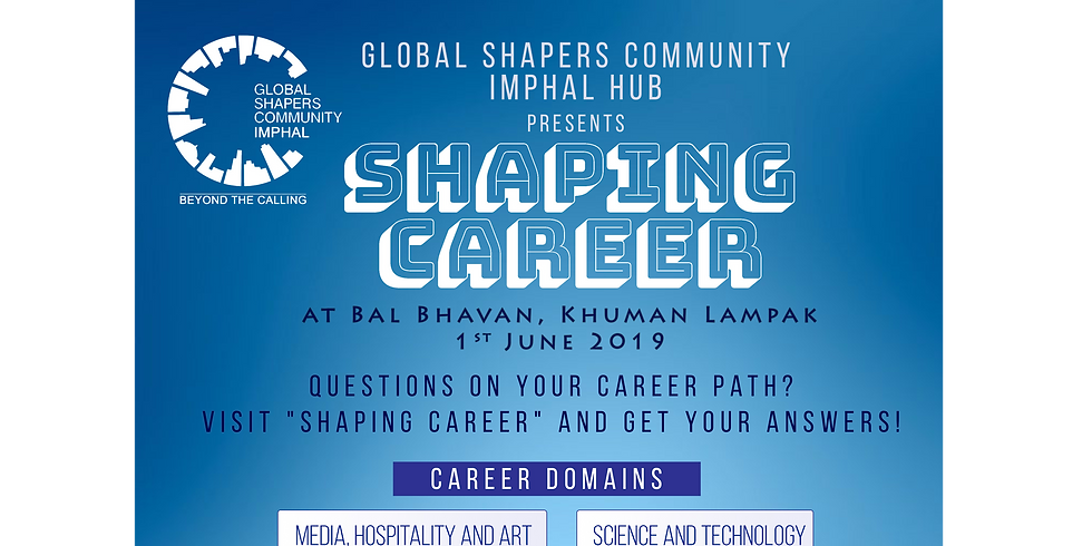 Shaping Career