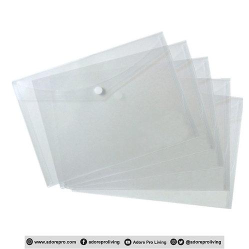 Ordinary Plastic Envelope / Legal