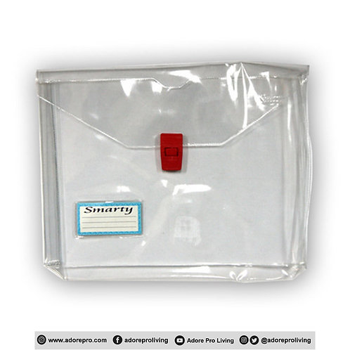Thick Plastic Envelope / Letter