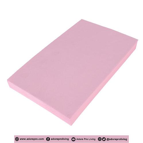 BOND PINK Paper 60 Gsm / S-16 / Long