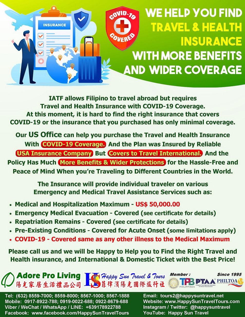 01_HappySunTravel_Travel&HealthInsurance