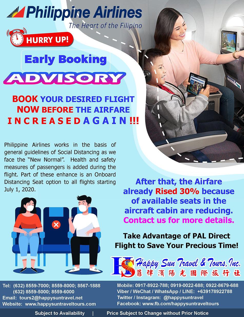 3.Advisory_PR_BookNowBeforeAirfareIncrea