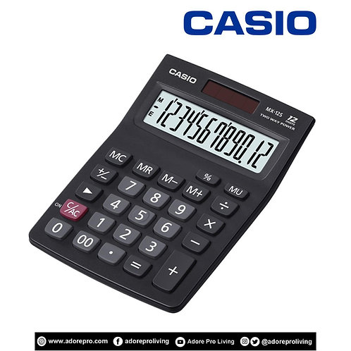 Casio MX-12