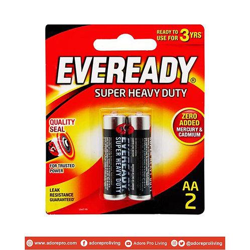 Eveready Battery / AA