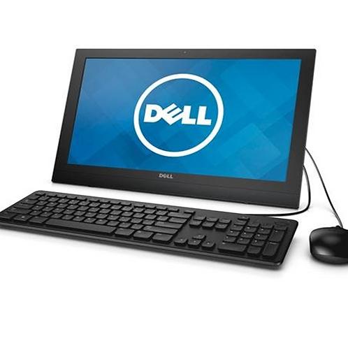 Dell Inspiron 19.5 Inch Touchscreen AIO Desktop