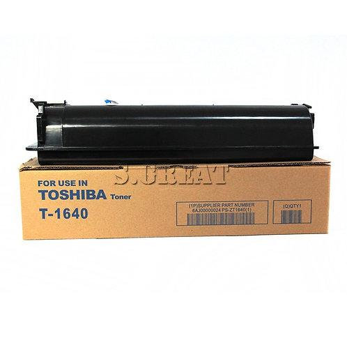 Toshiba Toner Cartridge T-1640