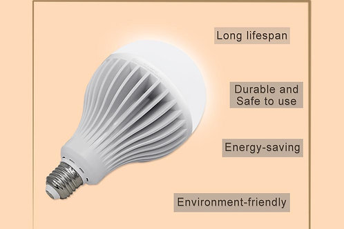 GES LED Residential Bulbs MECB - 30WT