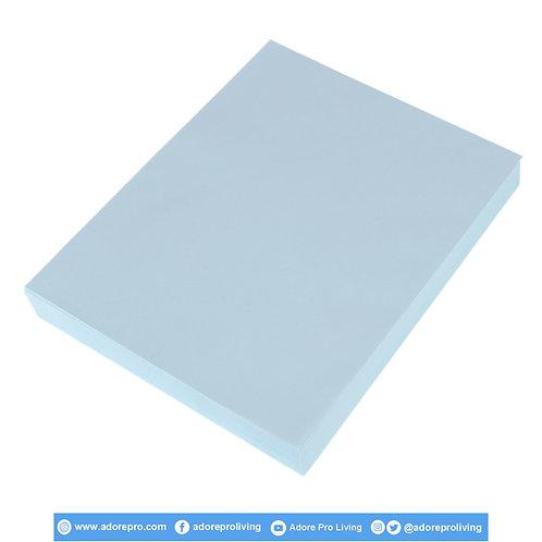 BOND BLUE Paper / 60 Gsm // S-16 / Letter