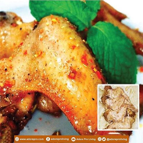 Frozen Garlic Chicken Wings / 300G