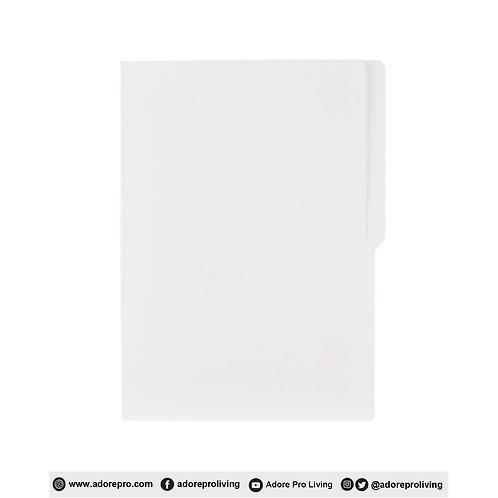 Cupstock Folder / 14 Pts / A4