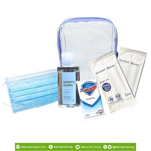 Sanitary Kit - Set C