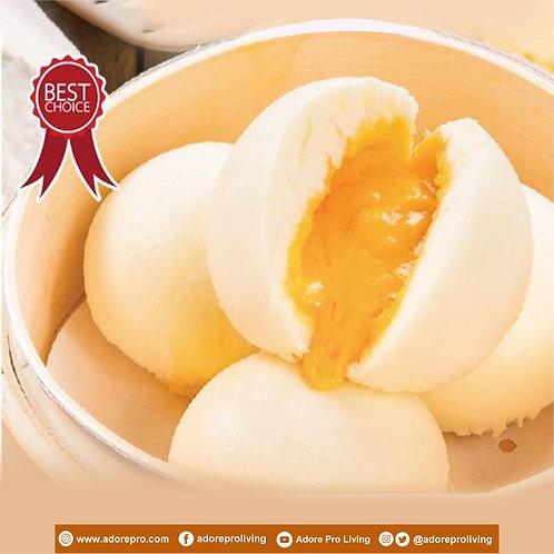 Frozen Salted Egg Bun / 6 pcs per pack