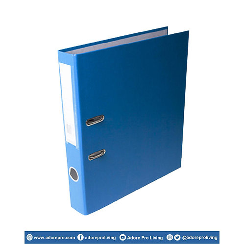 "Archfile / 9309EPP / A4 / 2""7 /  ECO Blue"
