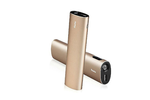 Besiter Power Bank 10400mAh with LED Flashlight