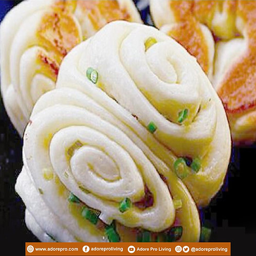 Frozen Scallion Roll  / 12 pcs per pack