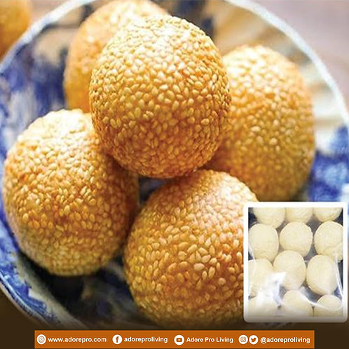 Frozen Buchi  / 10 pcs per pack