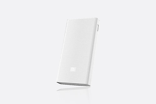 Mi Dual USB Port Power Bank 20000mAh