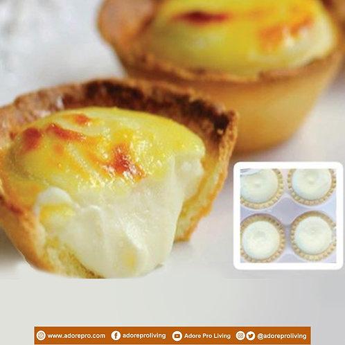 Frozen Cheese Tart  / 2 pcs per pack