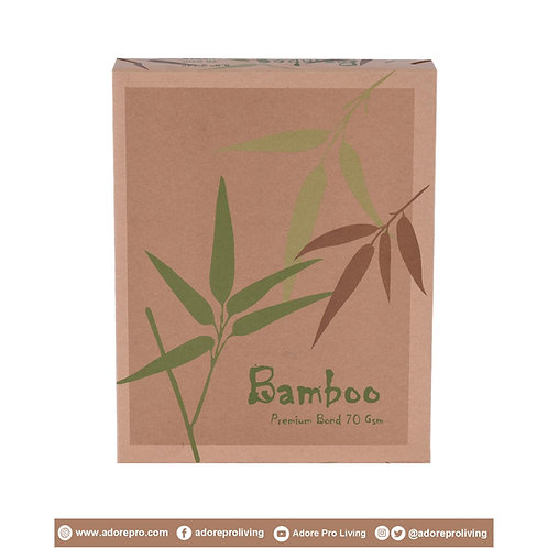 BAMBOO PREMIUM Paper 70 Gsm / S-20 / A4