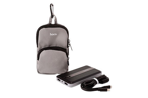 Hoco B9 Portable 7000mAh Power Source & Storage Bag