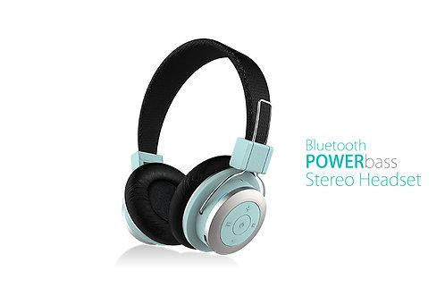 MeZone HF720 Bluetooth Power Bass Stereo Headset