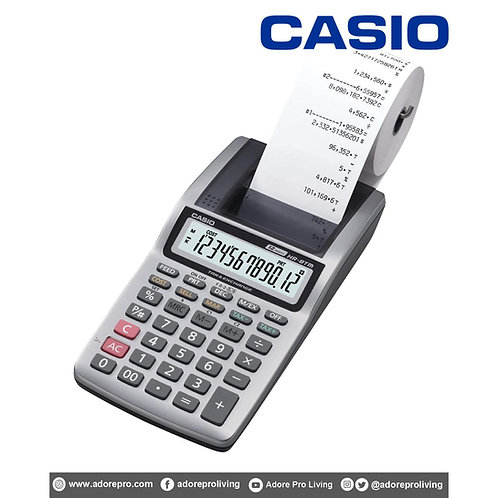 Casio HR-8 TM