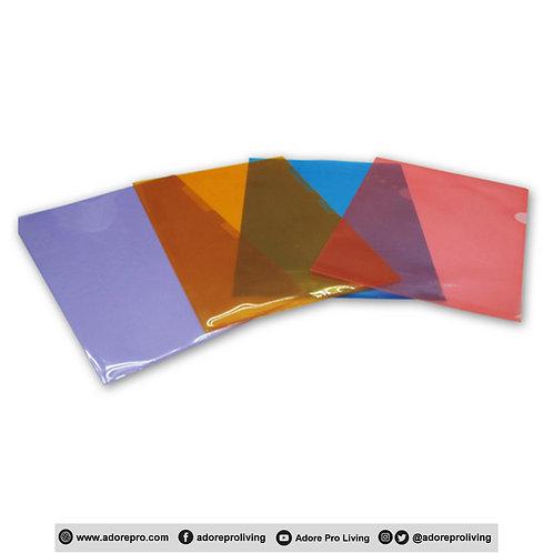 L-Type Folder / Letter