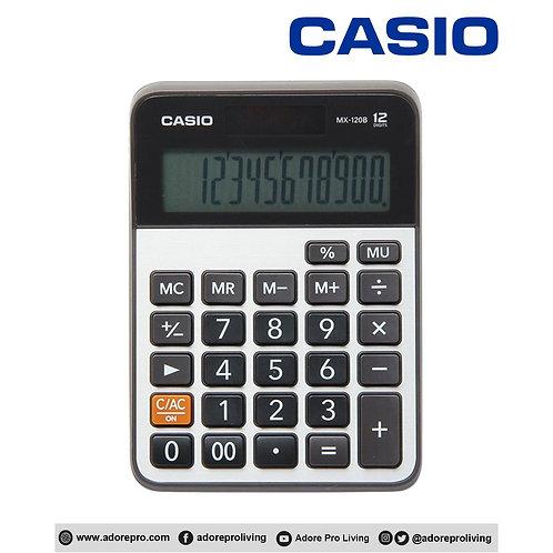 Casio MX-120