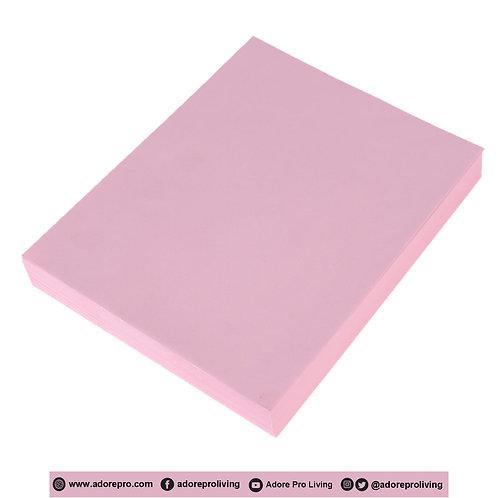 BOND PINK Paper 60 Gsm / S-16 / Letter