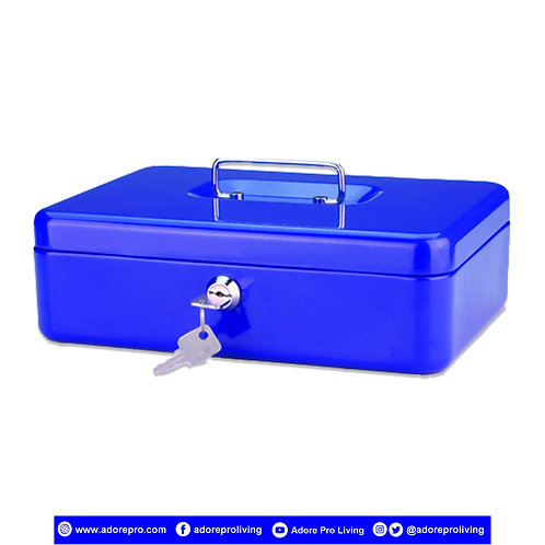 Cash Box / Medium