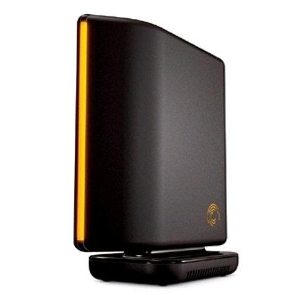 Seagate Free Agent Hard Drive 750GB 7200 RPM