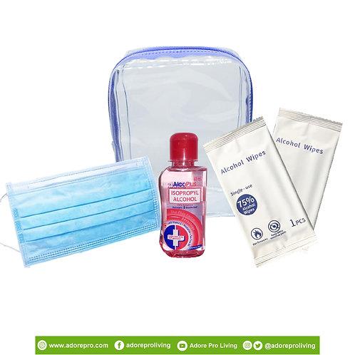 Sanitary Kit - Set B