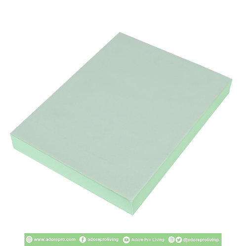 BOND GREEN Paper / 60 Gsm // S-16 / Letter