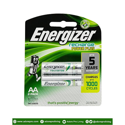 Energizer Rechargeable Battery / AA