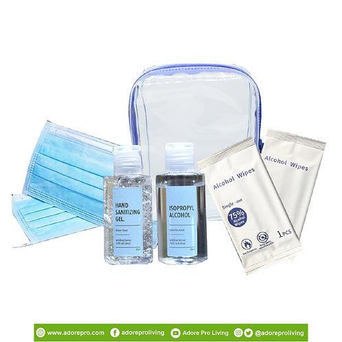 Sanitary Kit - Set A