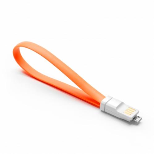 Mi Portable USB  Charging & Data Cable (20cm) & Power Bank