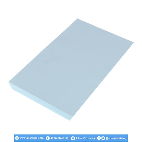 BOND BLUE Paper / 60 Gsm // S-16 / Long
