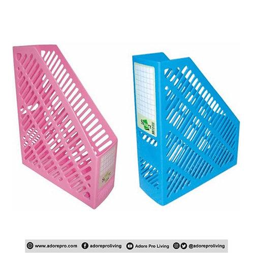 S-301 Plastic Magazine File