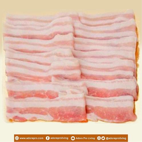 Frozen Pork Samyeopsal  / 300G