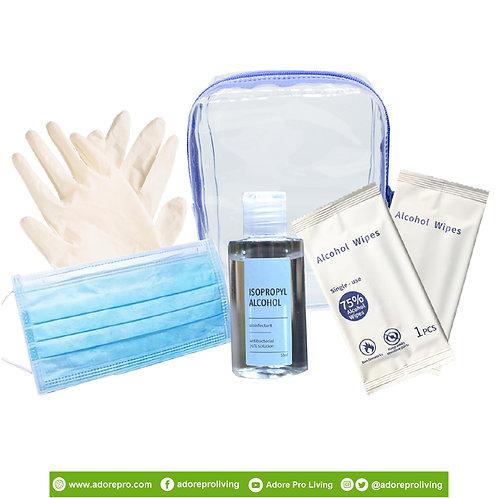 Sanitary Kit - Set D