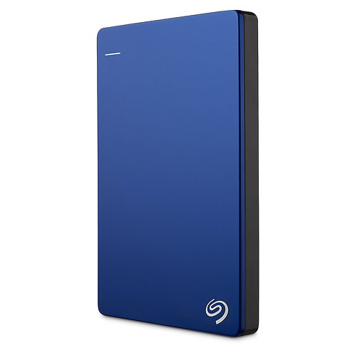Seagate Backup Plus Slim 2TB USB 3.0 Portable Hard Drive