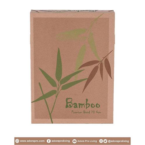 BAMBOO PREMIUM Paper 70 Gsm / S-20 / Long